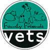 Family Friends Vets, Slough Logo